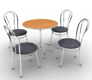 Cafeteria Furniture Vadodara