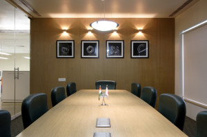 Corporate Office Designers Vadodara
