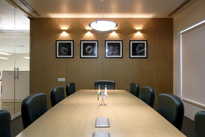 Corporate office furniture archives spandan blog site for Office wall interior