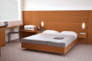 Hotel Furniture Manufacturer Vadodara