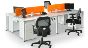 Modular Office Furniture Suppliers Vadodara