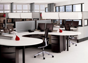 Modular Office Interior Design Vadodara