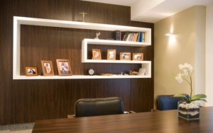 Office Interior Design Services Vadodara