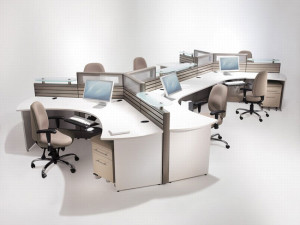 Office Workstation Furniture Vadodara