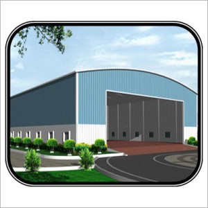 prefabricated structure manufacturers India