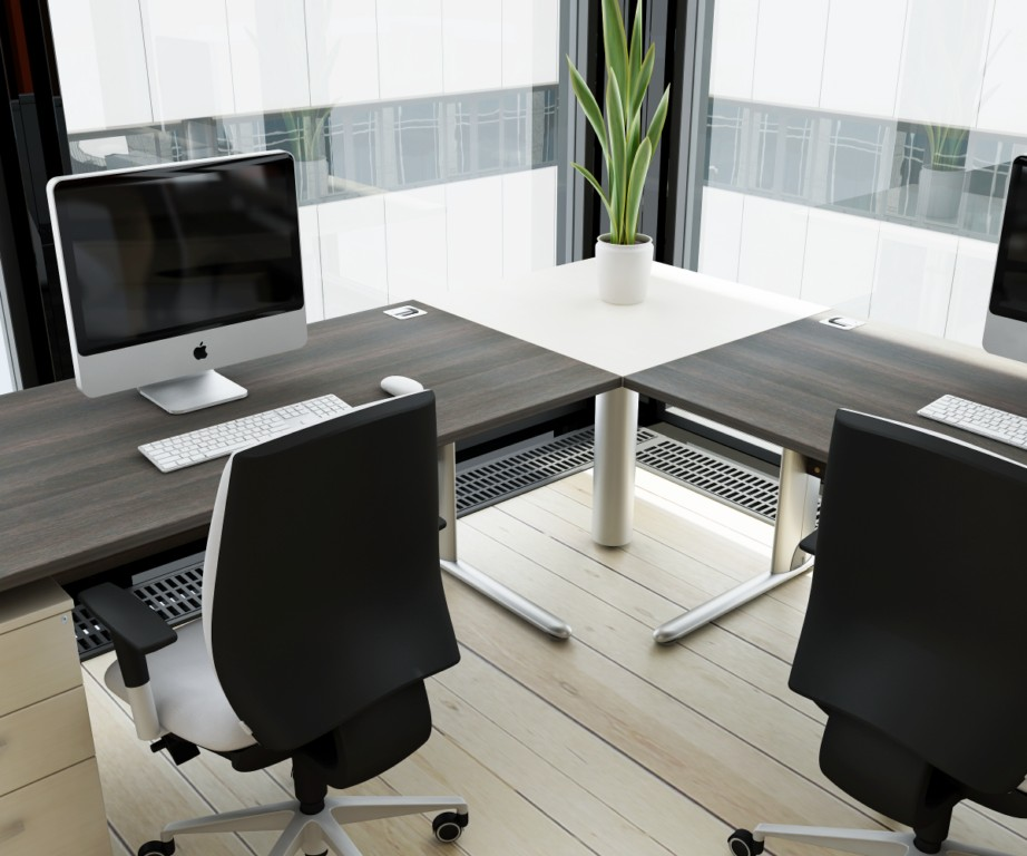 Introduction of modern office firniture for Modern home office desks
