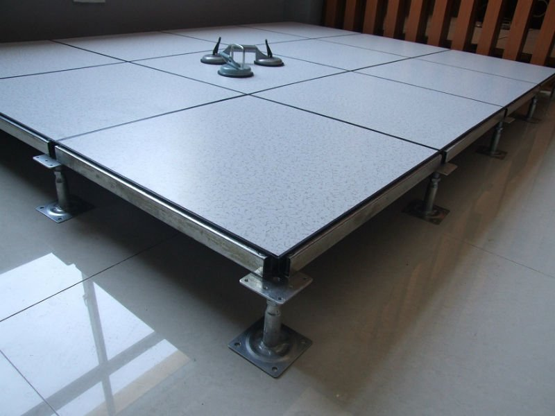 Raised Flooring Contractor Vadodara Raised Flooring Vadodara