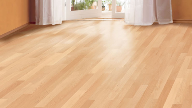 Wooden Flooring Gujarat
