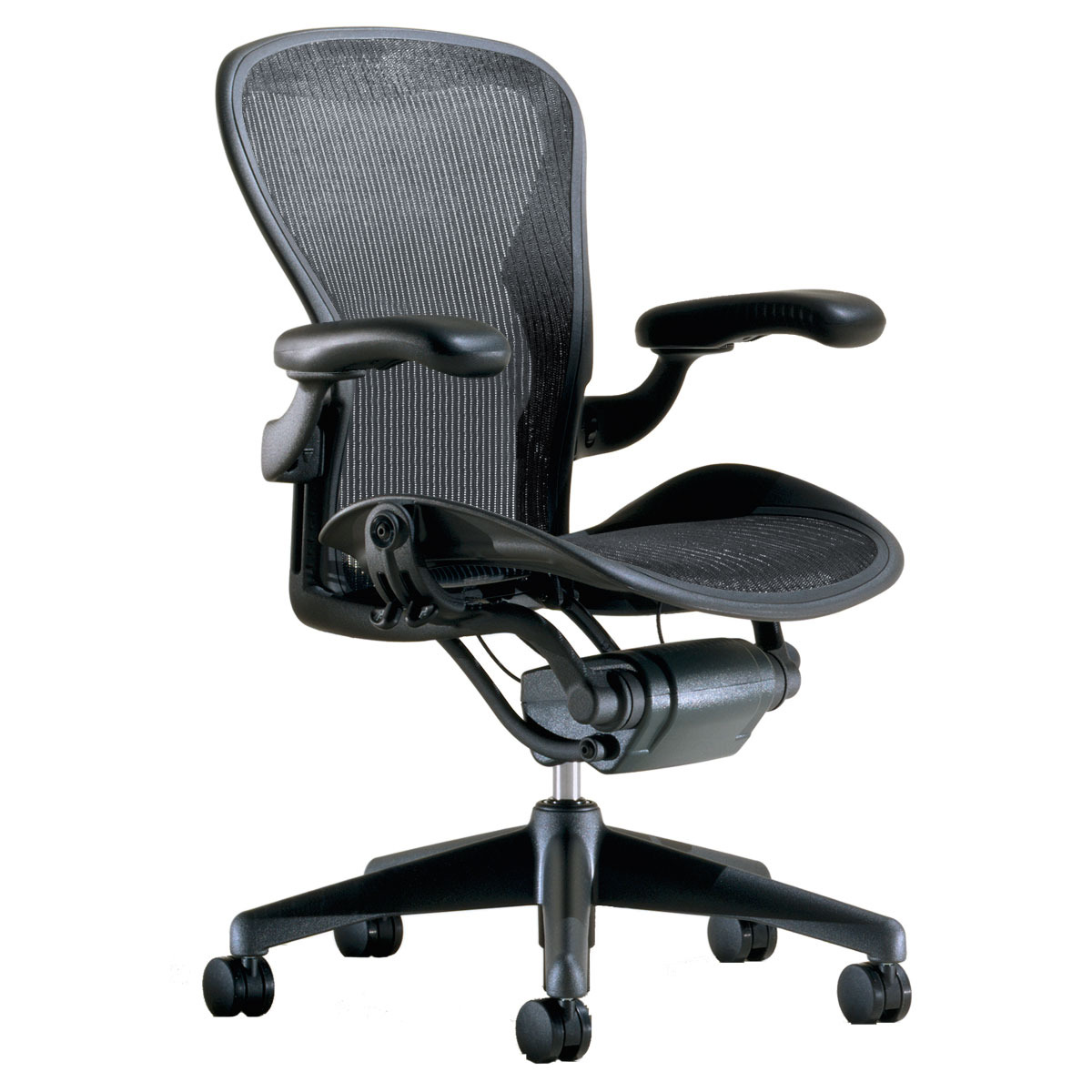 Comfort in Ergonomic Chairs