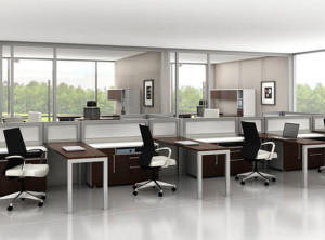 Modern Office Furniture Suppliers Surat