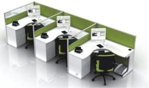 Modular Office Table Surat