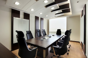 Corporate Office Interior Designers Surat