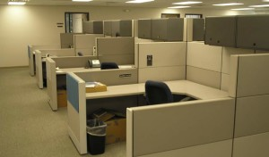 Modern Office Furniture Surat