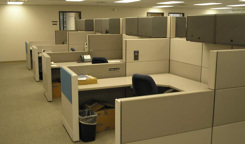 Corporate Office Interior Designers Surat Modern Office Furniture Surat ...