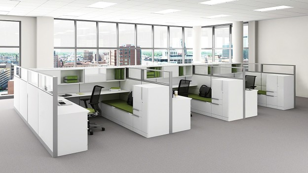 Modular Office Furniture India