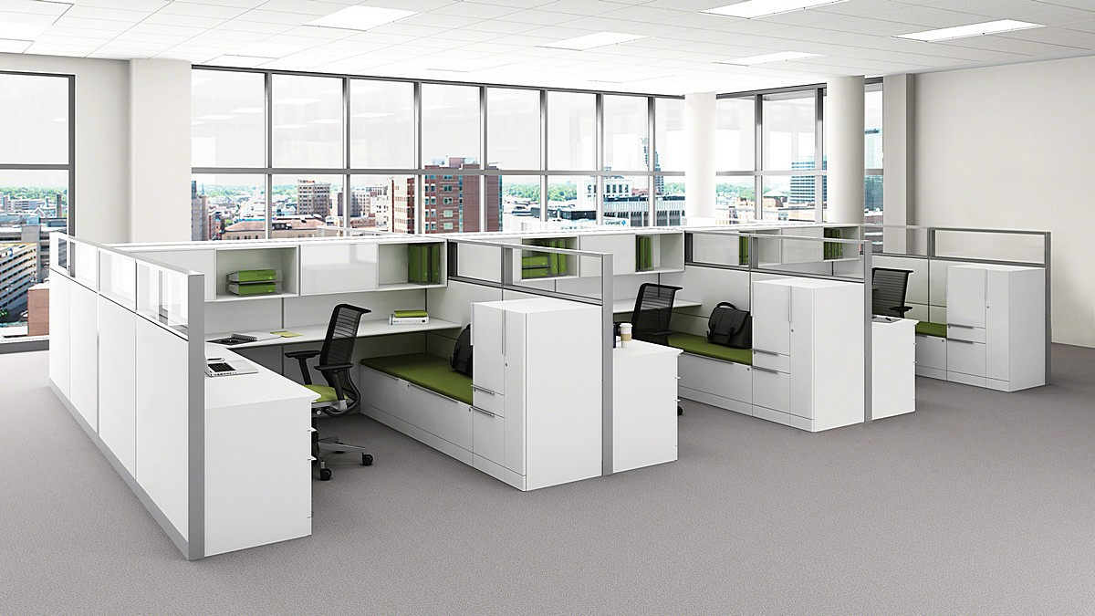 Modular Office Furniture Manufacturer And Suppliers In India