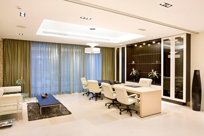 turnkey interior contractor in vadodara modern interior designers