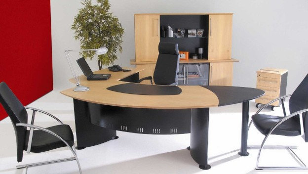 Modern Office Decoration Ideas