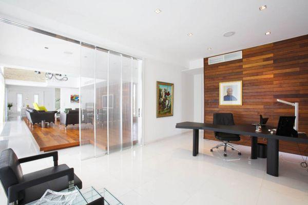 Minimalist Offices