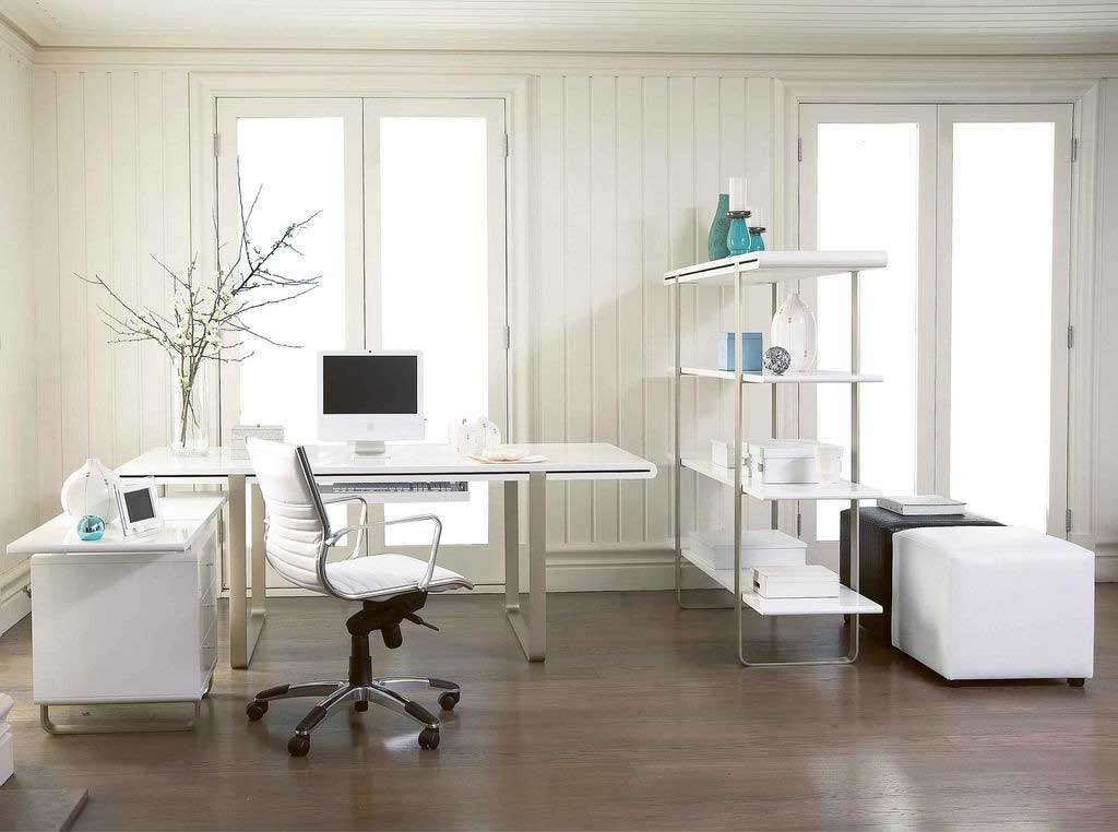 workspace furniture office interior corner office desk. Office Interior Painting Workspace Furniture Corner Desk