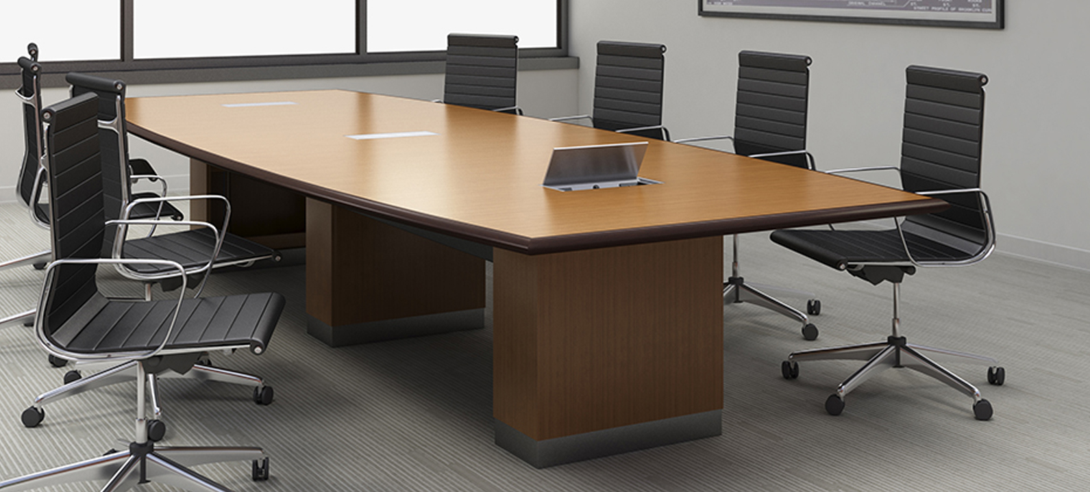 Which Table Is Better For Your Office Round Or Rectangular