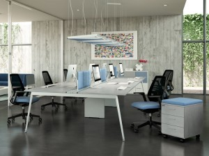 Office Workstation Designs
