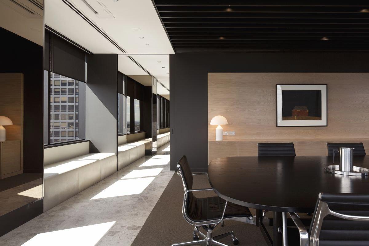 Corporate Office Interior Architecture and Designer in ...