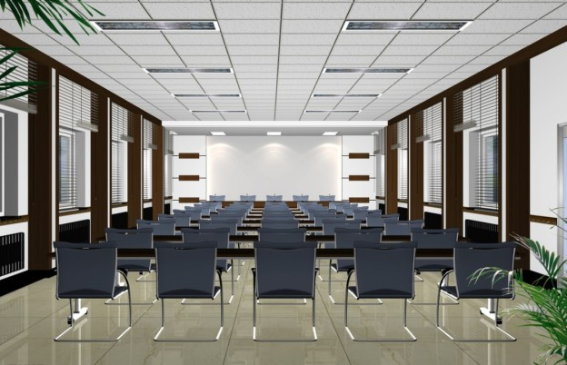 Design Your Meeting Room