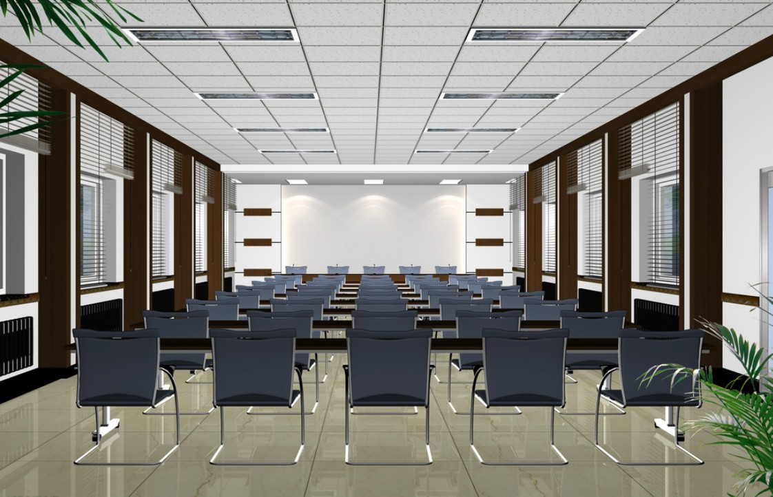Learn To Design Your Meeting Room