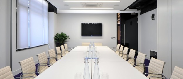 How to Decorate a Meeting Room