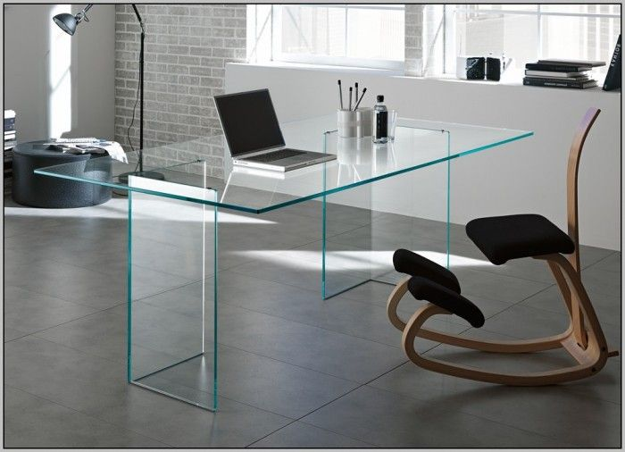is the glass desk suitable for all types of offices spandan blog site rh spandanindia com all glass computer desk
