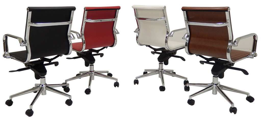 ARE THE DESIGN OFFICE CHAIRS SUITABLE FOR YOUR PROJECT