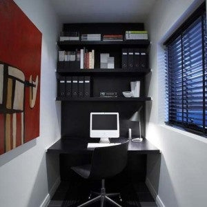 TIPS FOR ORGANIZING A SMALL OFFICE