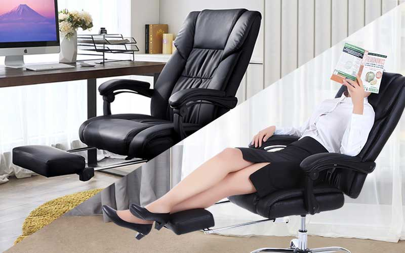 best-reclining-office-chairs
