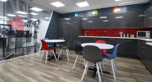 office canteen designs