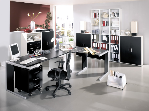 OFFICE DECORATION Furnitures