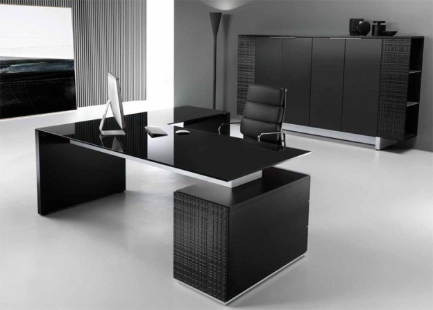 sustainable design your office